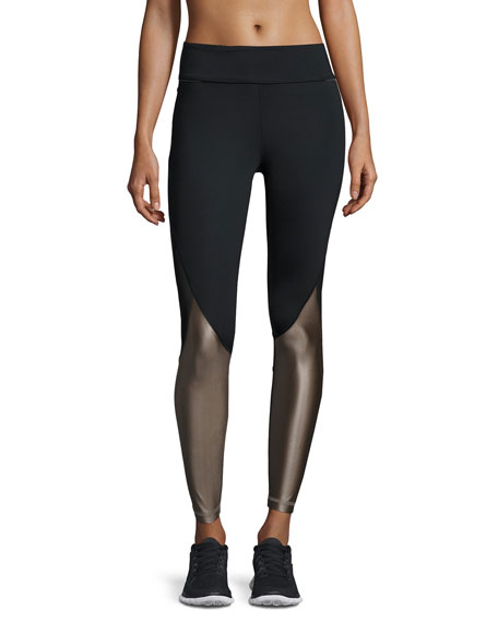 Alala Captain Ankle Tight Leggings