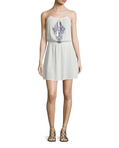 Ella Moss Swim The Dreamer Beach Coverup Dress