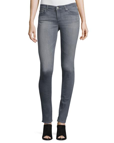 AG Legging Super Skinny 2 Year Jeans, Light
