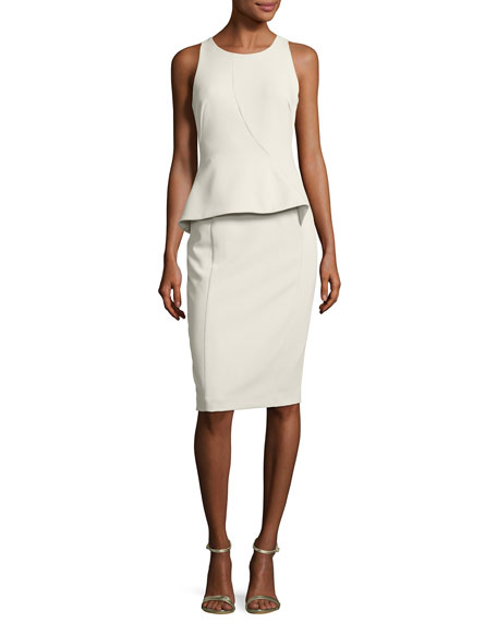 Black Halo Dresses : Sheath & Floral Dresses at Neiman Marcus