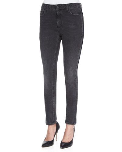 Emma Bandes Skinny Pants