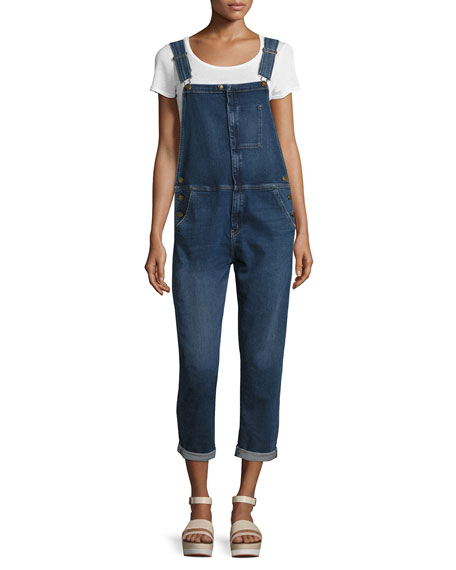 Current/Elliott The Ranchhand Overalls, Reese