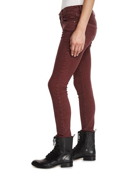 The Skinny Skinny Jeans