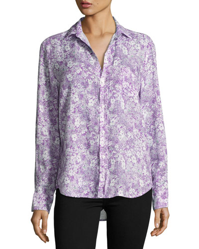 Frank Eileen Clothing Shirts Dresses At Neiman Marcus