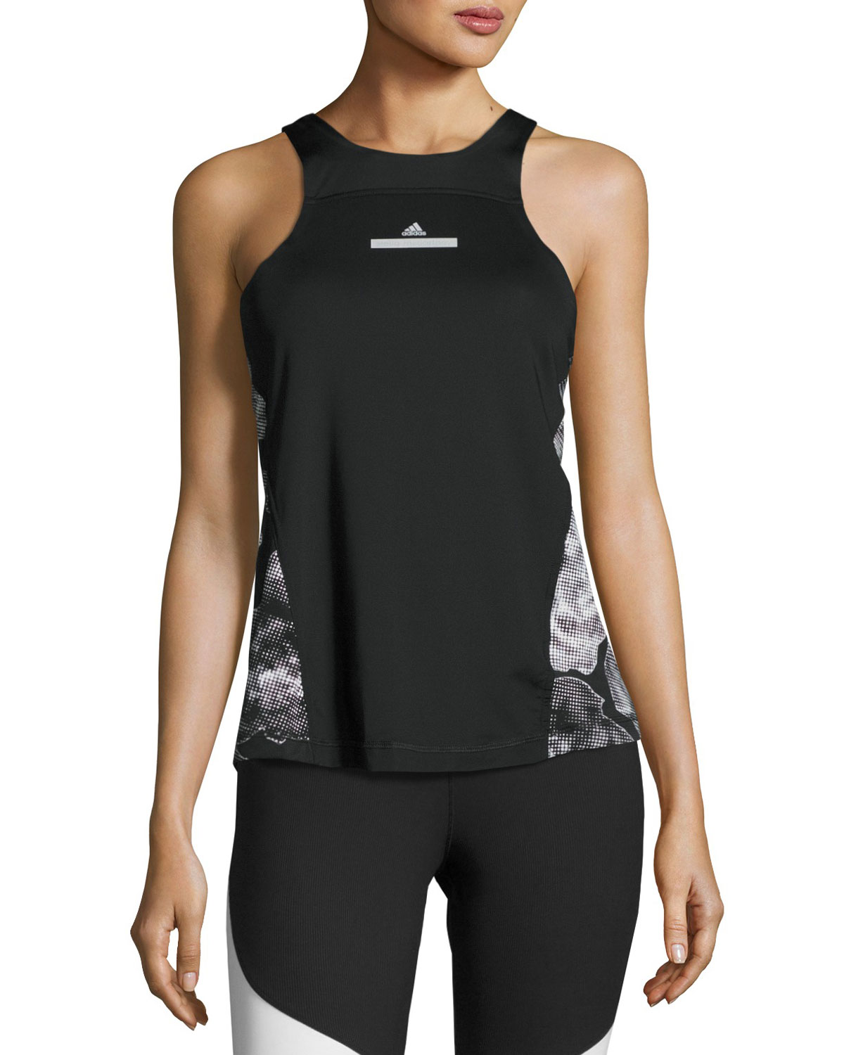 8ecdcb0127e8b adidas by Stella McCartney Run Adizero Tank Top