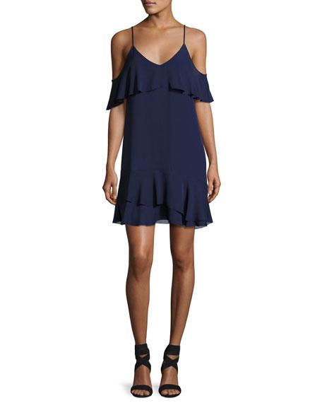Womens Silk Dress   Neiman Marcus   Ladies Silk Dress, Female Silk ...