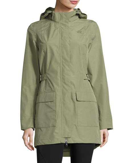 The North Face Tomales Bay Tweed DryVent™ Jacket,