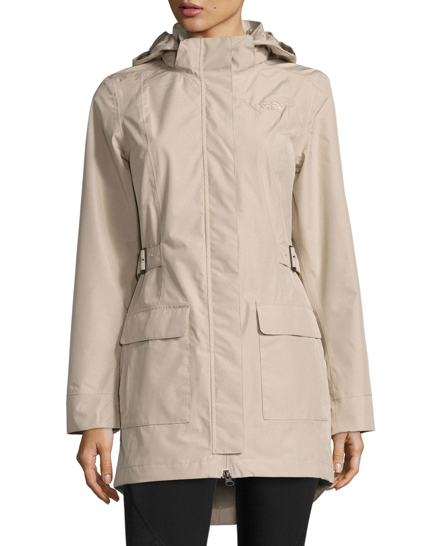 edc4cad86 Tomales Bay Tweed DryVent™ Jacket, Simply Taupe