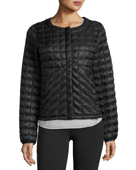 Lightweight Thermoball™ Jacket, Black