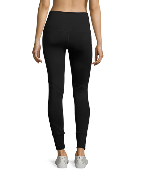 X Impact Performance Legging, Black
