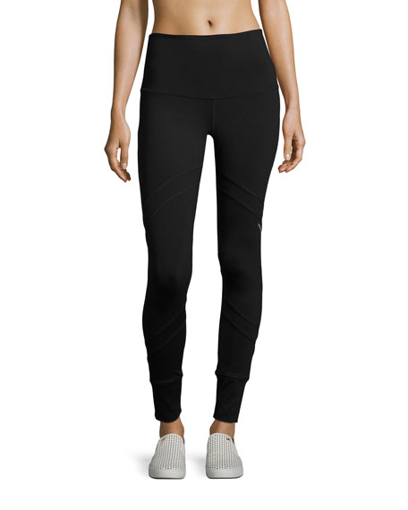 X Impact Performance Legging, Black