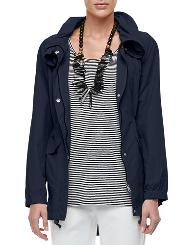 Petite Designer Coats   Down Coat