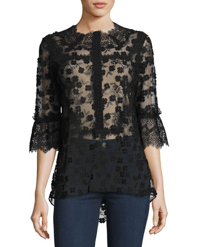 Women's Blouses at Neiman Marcus