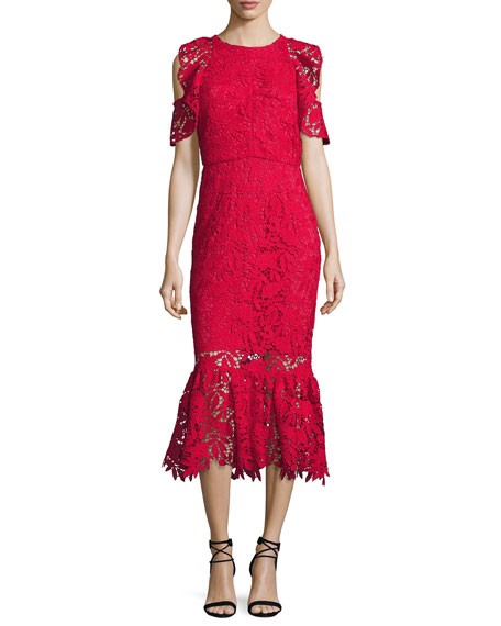 Shoshanna Clothing: Dresses &amp Gowns at Neiman Marcus