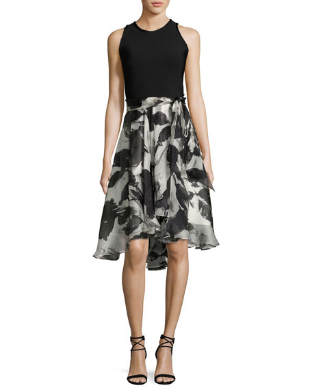 Carmen Marc Valvo Dresses & Gowns at Neiman Marcus