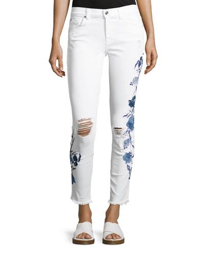 Women's Jeans: Designer Denim Jeans at Neiman Marcus