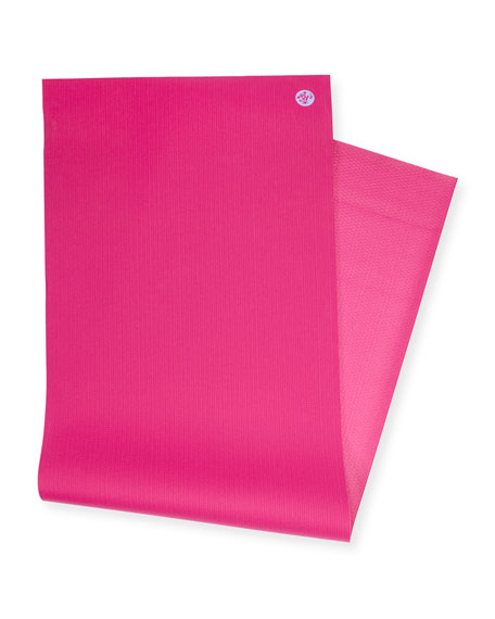 "PROlite 71"" La Rampa Yoga Mat, Pink"