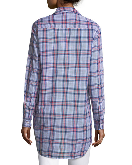 Grayson Long-Sleeve Button-Down Shirt
