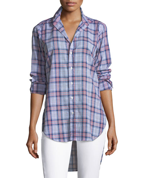 Frank & Eileen Grayson Long-Sleeve Button-Down Shirt