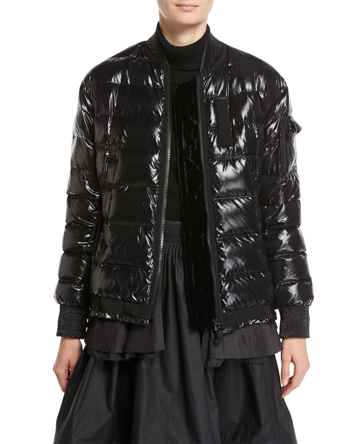 moncler lucie