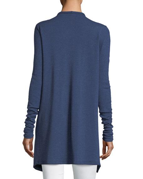Margette Merino Wool Sweater