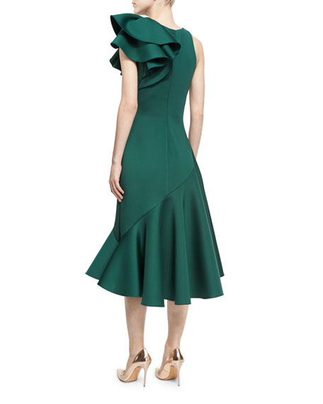 Full Skirt Cocktail Dresses 42