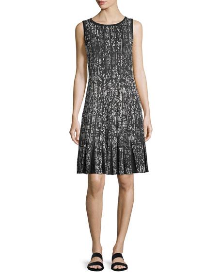 Boulevard Twirl Dress, Petite