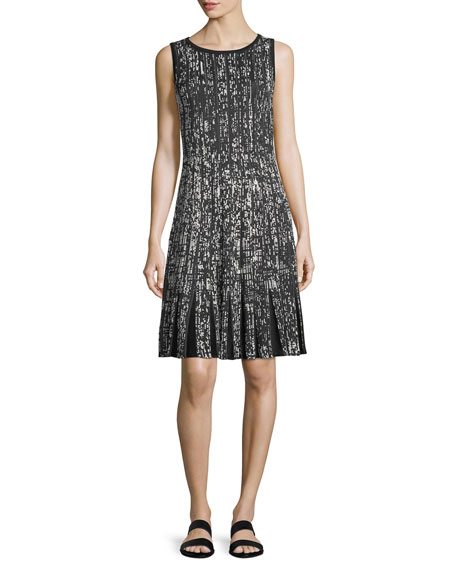 NIC+ZOE Boulevard Twirl Dress and Matching Items
