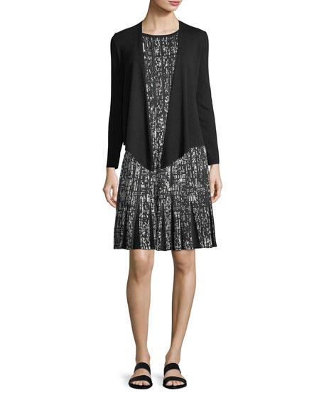 Boulevard Twirl Dress, Plus Size