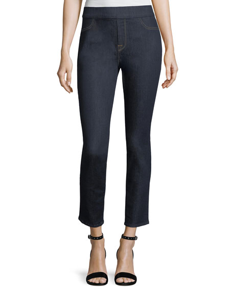Jen7 by 7 for All Mankind Riche Touch