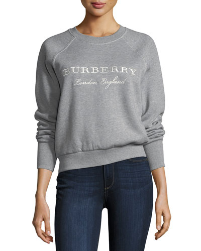 Torto Burberry London Sweatshirt