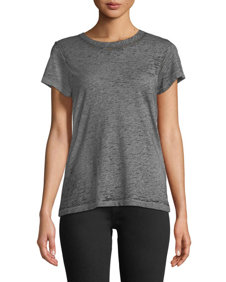 The Burnout Tee
