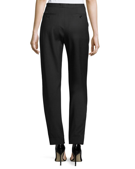 Stockport Slouchy Trousers