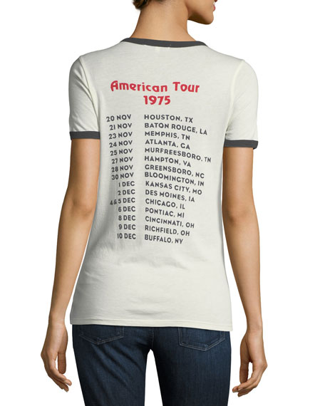 The Who Graphic Tee