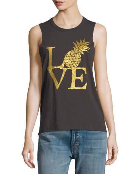 Pineapple Love Tank