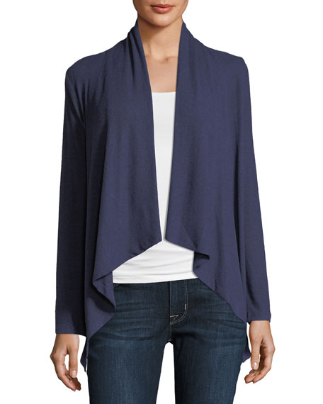 Bobeau Amie Waterfall Cardigan