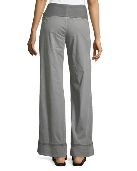 Lovejoy Wide-Leg Pants