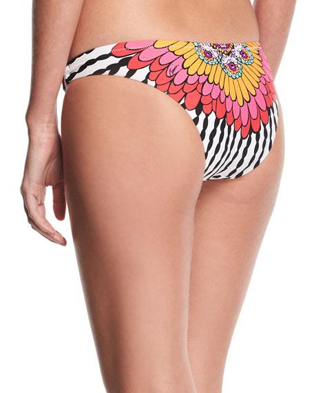 Ibiza Ring-Side Swim Bottom