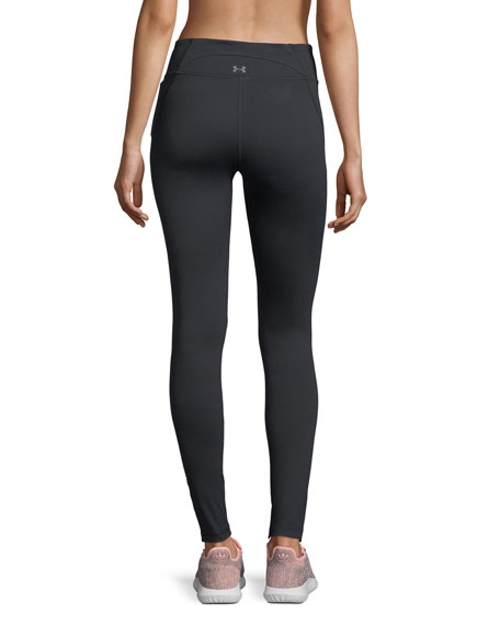 Mirror High-Waist Full-Length Performance Leggings