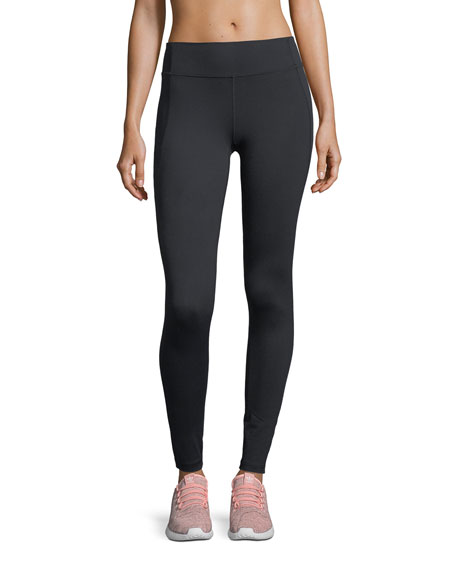 Under Armour Mirror High-Waist Full-Length Performance Leggings