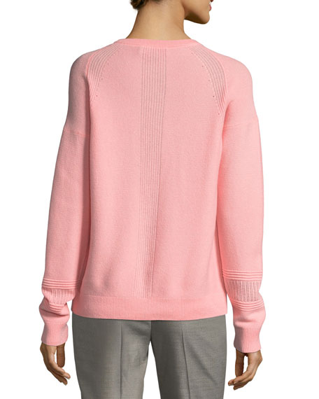 Links Cashmere Sweater