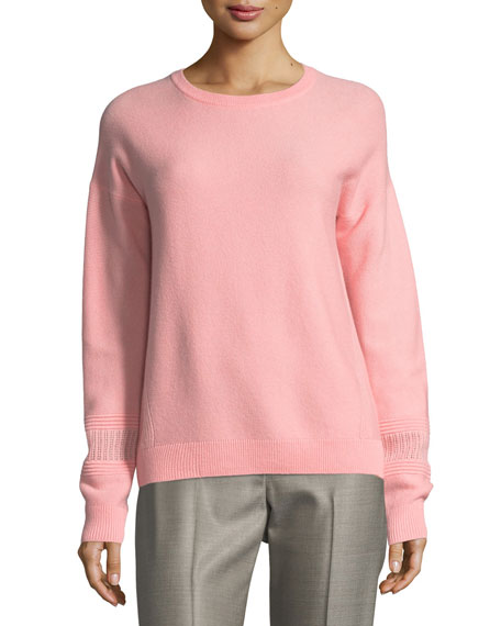 Links Cashmere Sweater