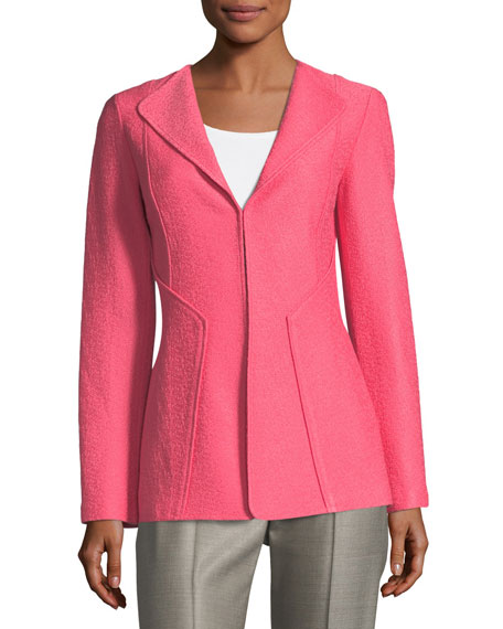 St. John Collection Hannah Knit Jacket