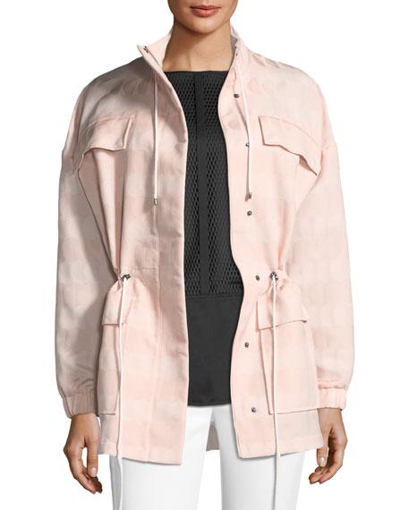 St. John Collection Jacket, Top & Pants