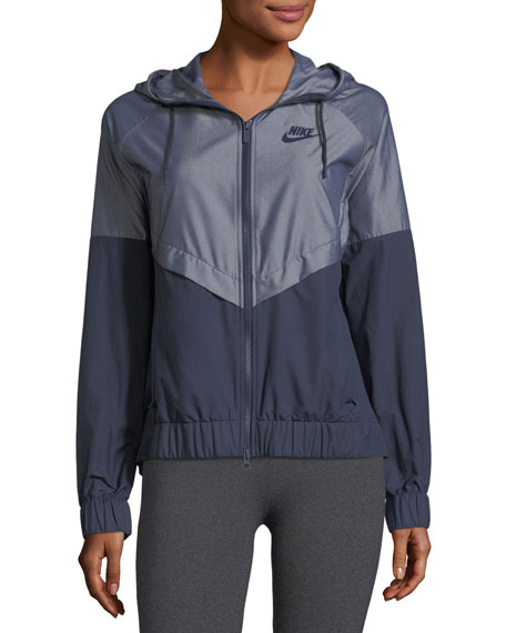 Windrunner Sports Performance Jacket