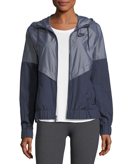 Nike Windrunner Sports Performance Jacket