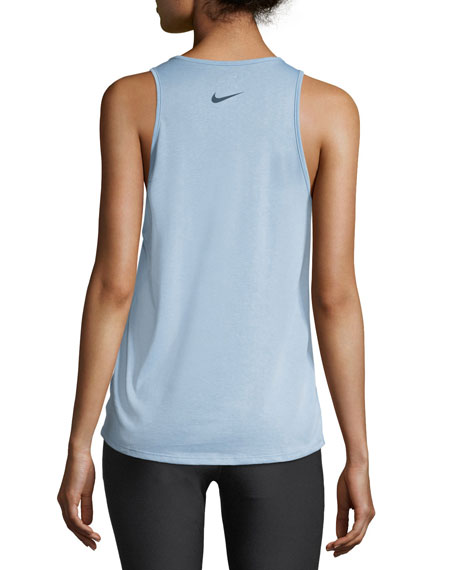Breathe Deep Dry Performance Tank