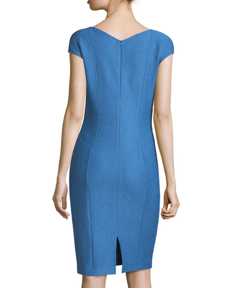 Hannah Sheath Dress