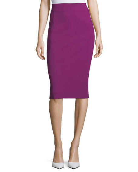 Chiara Boni La Petite Robe Lumi Pencil Skirt