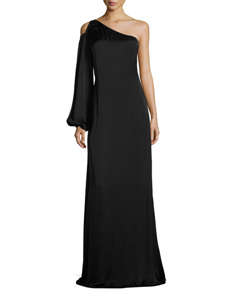 Elizabeth and James Elizabeth & James Tiana Asymmetric-Neck